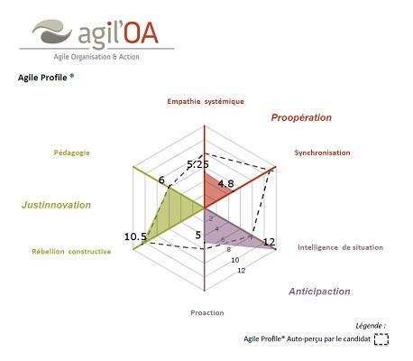 L'agilité comportementale, ça sert à quoi ?