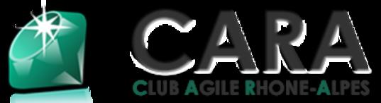 logo CLUB AGILE RHONE ALPES