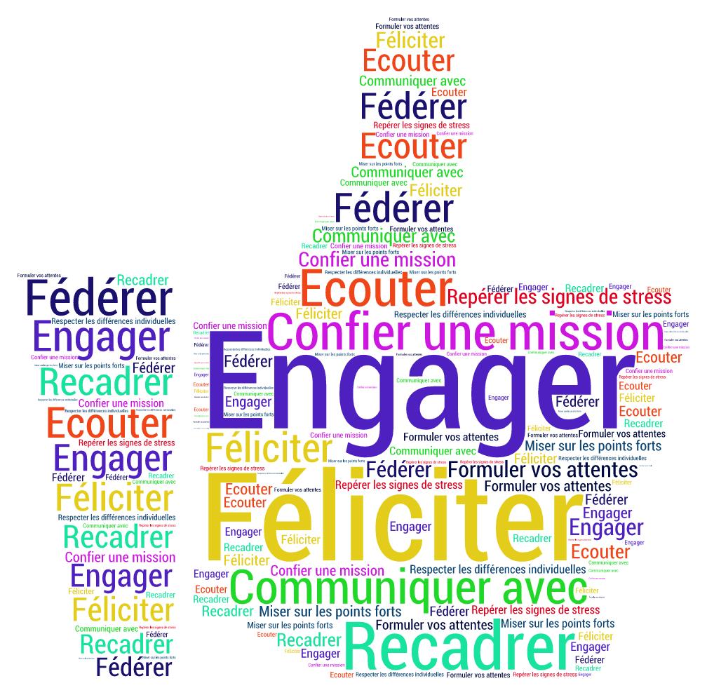 """Conférence """"Le Management différencié grâce à la Process Communication"""" 5 juin 2015"""