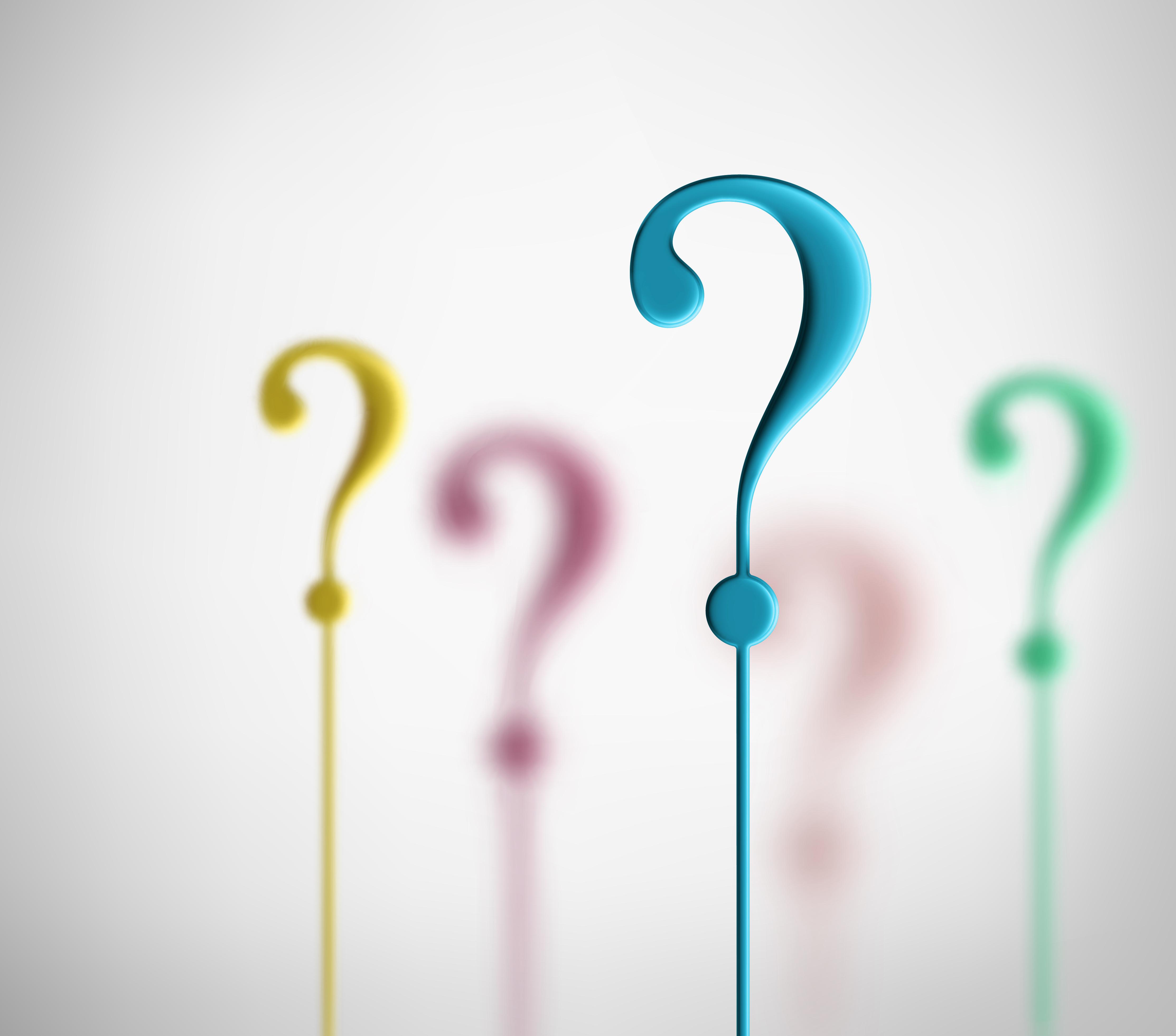 question coaching