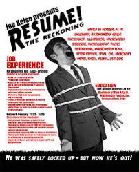 Mon CV doit-il être créatif ?